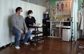日本手技療法家地位向上協会の特別講座1